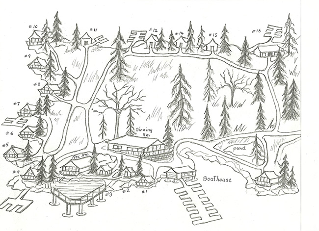 cabins-map
